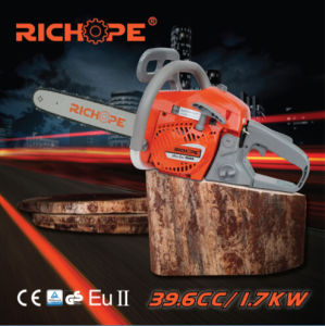 Gasoline Chain Saw Zm4010 pictures & photos