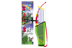 Outdoor Toy Sport Archery Toy (H0635184) pictures & photos