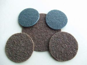 Non-Woven Surface Conditioning Disc pictures & photos