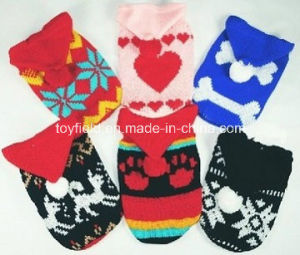 Dog Coat T-Shirt Warm Soft Products Pet Clothes pictures & photos