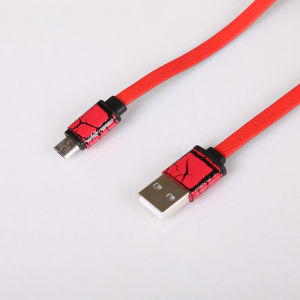 Durable High Quality USB a Type Micro USB Cable (ERA-47)
