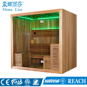 Finland Harvia Heater Home Style Portable Sauna Room (M 6045)