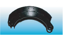 Brake Shoe with OEM Standard (SAF420X200, A3016) pictures & photos