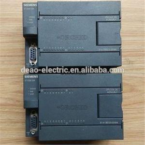 USED 1PCS Siemens PLC 6ES7214-1BD23-0XB0 6ES7 214-1BD23-0XB0