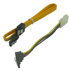 SATA Power/Data Cable pictures & photos