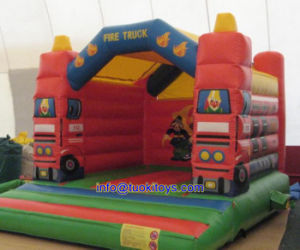 Lovely and Funny Inflatable Bouncer Accept Customize Design (A153)
