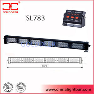 Waterproof 48W 758mm LED Directional Lights (SL783) pictures & photos
