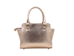 Leather Handbags Wholesale, Fashion Lady Handbag (BDM065) pictures & photos