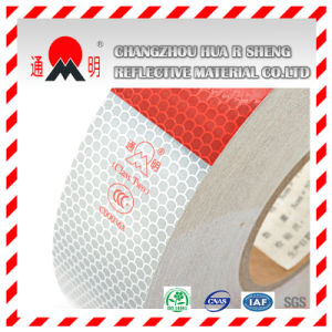 Engineering Grade Prismatic Reflective Sheeting Film for Car Body Sign pictures & photos