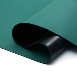 Worktable ESD Rubber Mat Antistatic Cutting Mat