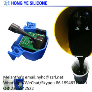 High Quality Electronic Potting Compound Silicone Rubber