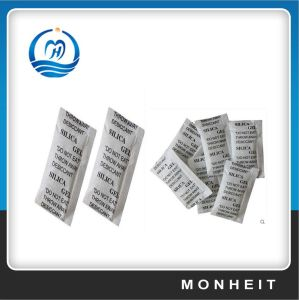 High Purity 1g/Pack Silica Gel Desiccant