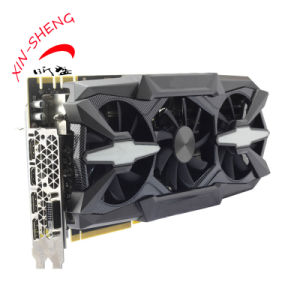 Graphic Card 11GB 352 Bit Gtx 1080ti Gddr5 Graphics Card pictures & photos