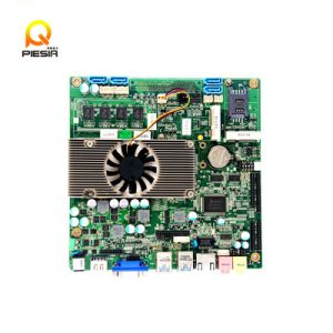 Mini Itx 1037u Celeron 1.8GHz Processor Motherboard for POS Application pictures & photos