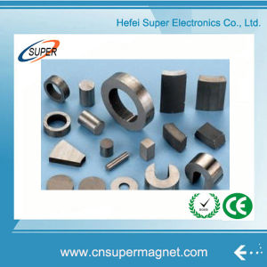 Industrial Strong Permanent Cylinder SmCo Magnets Disc for Sale pictures & photos