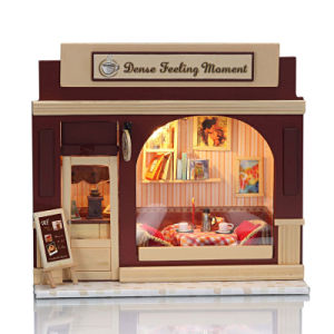 Educational Toys Wooden Type Other Mini Shop pictures & photos