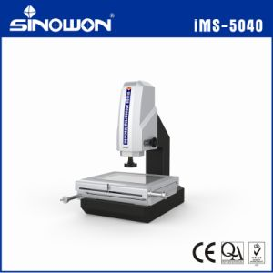 3D High Accuracy/Stability Manual Vision Measuring Machine pictures & photos