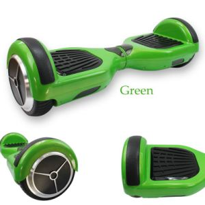 Manufacturer UL2272 Approved 6.5inch 2 Wheel Smart Self Balancing Hoverboard