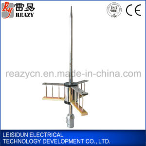 PDC 3.3 Lightning Rod Manufacturer From Guangzhou