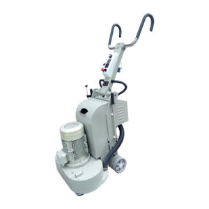 Heavy Duty Concrete Grinder Double Heads Floor Polishing Machine pictures & photos