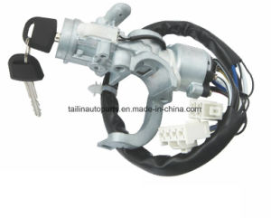 Isuzu Ignition Switch Assembly