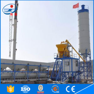 Hzs Series High Quality Concrete Batching Plant with Good Price pictures & photos