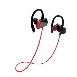 Bluetooth Headphones Wireless Earbud Headset with Mic for Running for iPhone Samung etc.