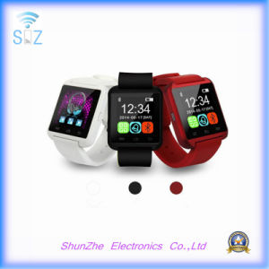 U8 Fashion Alarm Clock Andriod Smart Watch with Multi-Function Bluetooth pictures & photos