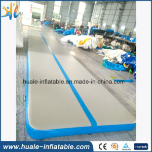 Drop Stitch Material Water Boards Inflatable Air Track for Training