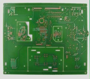 Customized Aluminum LED PCB for LED SMD Made in China