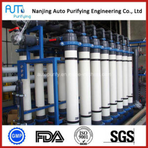 Reverse Osmosis Water Filter Production Plant