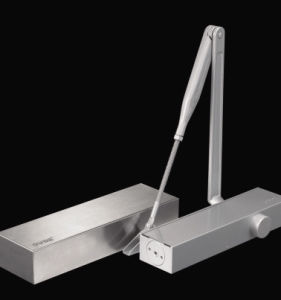Alluminuim Extrued Door Closer Power Adjustable En2#-En5# pictures & photos