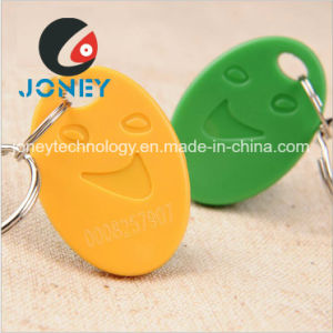 RFID Tags for Open The Door Lock pictures & photos