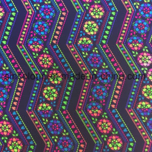 80%Polyamide 20%Spandex fashion Print for Swimwear pictures & photos
