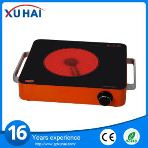 Factory Direct Sale Induction Stove with Ce RoHS