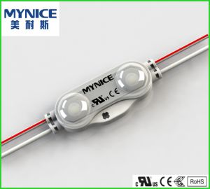 160 View Angle LED Lighting Module for Channel Letters