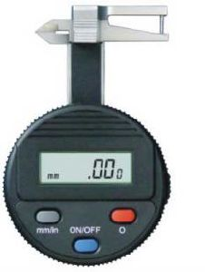 Measuring Tool Digital Jewel Gage Mini Digital Thickness Gage pictures & photos