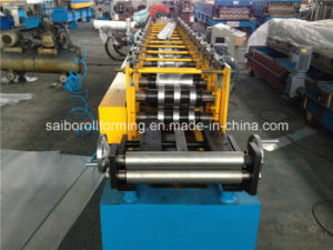 Door Shutter Roll Forming Machine pictures & photos