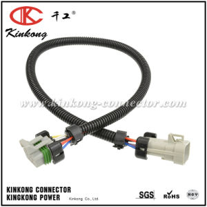 Kinkong Custom Electrical Ls1 Coil Extension Wire Harness