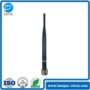 2.4G WiFi Indoor Antenna with N Male pictures & photos