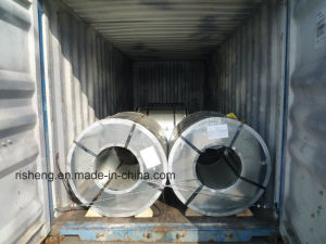 Pre-Painted/Color-Coated Galvanized Steel Coil (PPGI/PPGL)