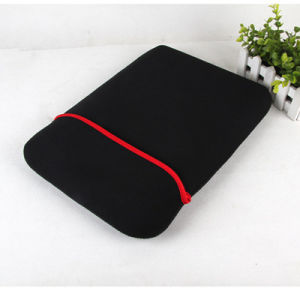High Quality Neoprene Laptop Tablet Sleeve for 7′′-17′′ Size pictures & photos