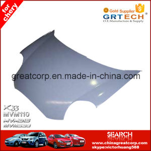 High Quality Car Engine Cover for Chery S11-8402100-Dy