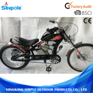 Bicycle 2 Stroke Engine Kit Motorized Bicycle Kit Gas Engine pictures & photos