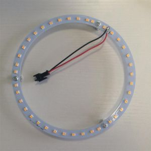 Round 9W 15W 20W 24W 2835 SMD LED PCB Module for Ceiling Light with Motion Sensor