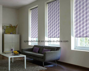 Blackout Roller Windows Blinds Home Use Windows Blinds pictures & photos