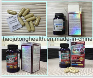 Effective Weight Loss Raspberry Ketone Lean Slimming Capsules pictures & photos