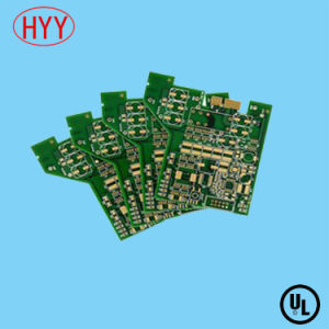 Good Quality Printed Circuit Board PCB From Shenzhen