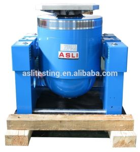 CE Marked Mechanical Vibration Test System pictures & photos