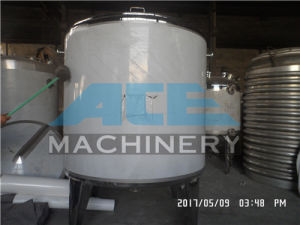 100L Sanitary Stainless Steel Cosmetics Mixing Tank (ACE-JBG-NQ3) pictures & photos